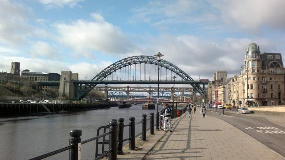 View  upload your photos of newcastle upon tyne in tyne and wear