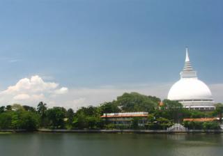 Kalutara Temple
