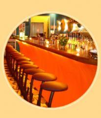 Bar Orange