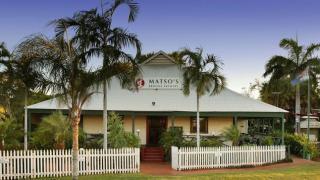 Matsos Curry Hut