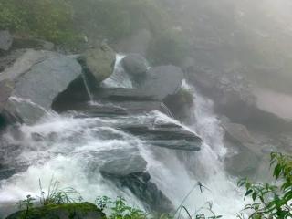 bhagsunag fall