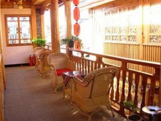 Nanmen Hotel