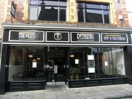 Harvilles Restaurant