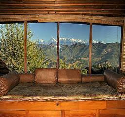 Trishul Lodge