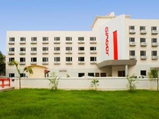 Ginger Hotel