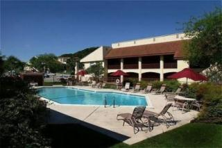 Tapatio Springs Resort And Conference Center