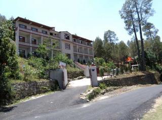 Hari Darshan Resort