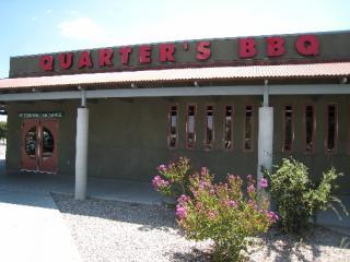 The Quarters Bbq