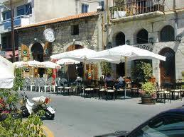 Zenon Kitieos Street