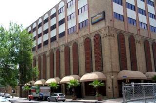 Riverwalk Plaza Hotel