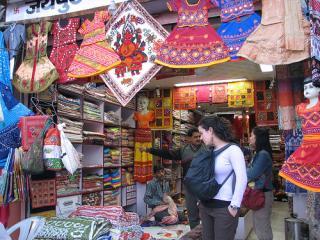Late Night Shopping In Alwar