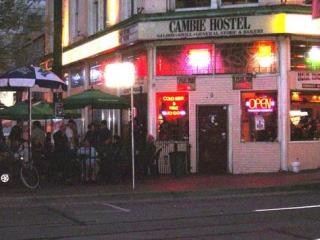 Cambie Bar And Grill