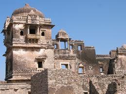 Rana Kumbha's Palace