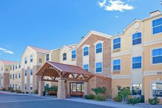 Staybridge Suites- Albuquerque North