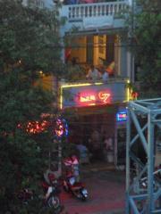 Bar Oz