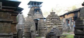 Temple Sights