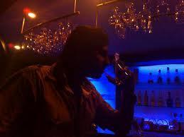 The Pegasus Bar