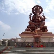 Mahaganapati Shirgaon Phata