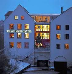 Sorat Insel-hotel