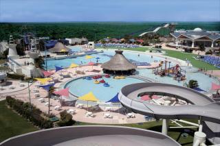 Wet N Wild Cancun