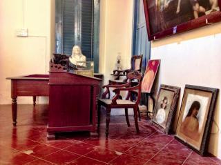Image of Pondicherry Museum