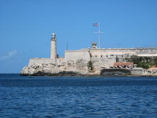 El Morro Or Morro Castle