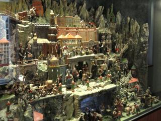Tiroler Volkskunst Museum, Tyrolean Folk Art Museum