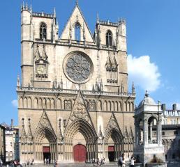 Cathedral Saint Jean Baptiste