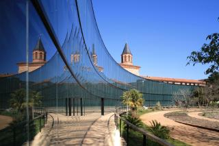 Natural History Museum Of Toulouse And Henri - Gaussens Botanical Gardens