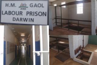 Fannie Bay Gaol Museums