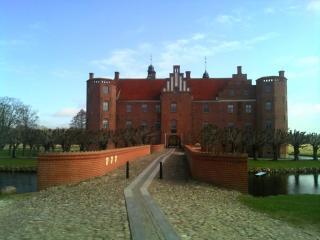 Gammel Estrup Manor