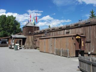 fort calgary historic park