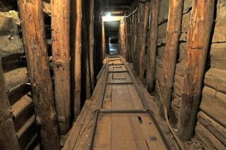 Image of Sarajevo War Tunnel