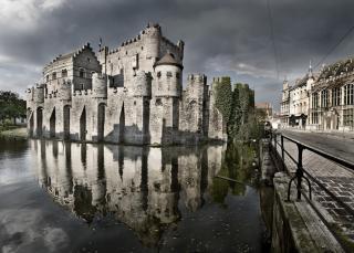 Gravensteen Castle