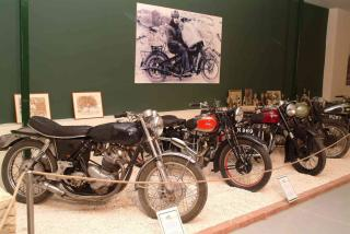 Cyprus Classic Motorcycle Museum