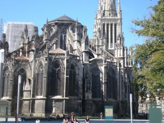 Cathedrale St-andre