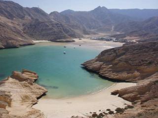 Oman Dive Center