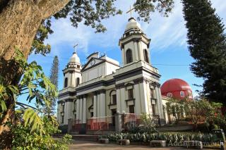 Image of Alajuela Cathedral