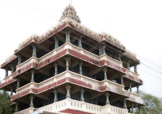 Shankar Viman Mandapam