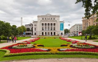 Latvian National Opera