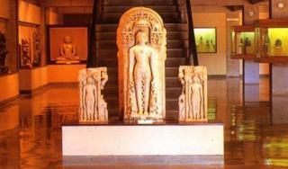 Lalbhai Dalpatbhai Museum
