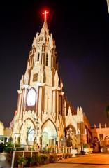 Image of St. Mary Basilica