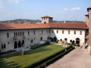 museo di castle vecchio