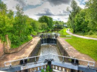 Sheffield And Tinsley Canal Trail