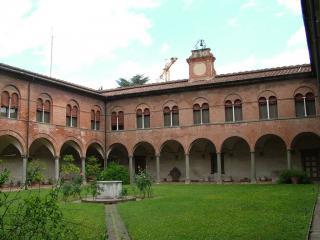 National Museum Of San Matteo