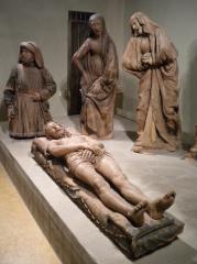 Compianto Sul Cristo Morto