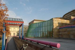 State Gallery Of Stuttgart