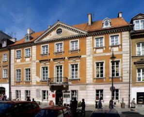 Image of Maria Sklodowska Curie Museum