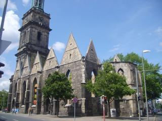 Aegidien Kirche