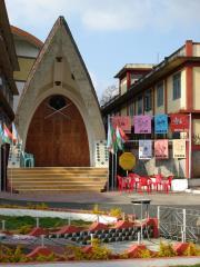 Don Bosco Centre For Indigenous Cultures